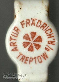Artur Fradrich Treptow (Trzebiatów )