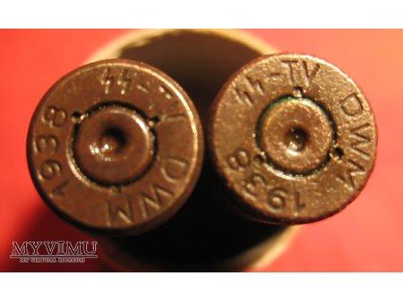 Mauser 7,92x57 SS-TV