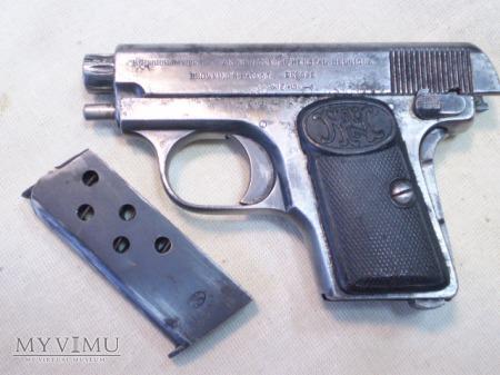 Pistolet Browning FN mod.1906
