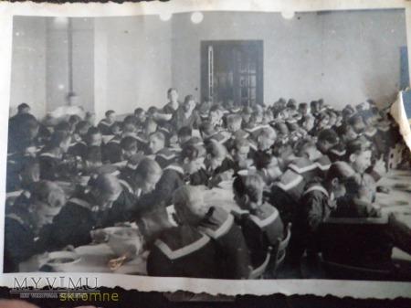 Szkółka Kriegsmarine w Kruszwicy