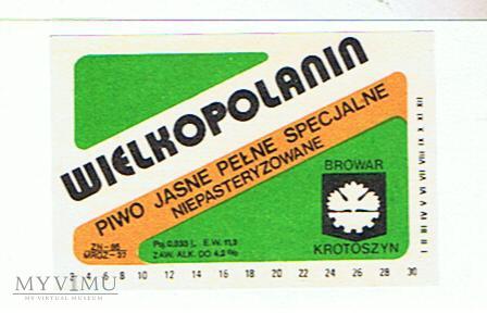 wielkopolanin
