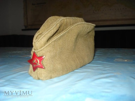Furażerka Sowieta