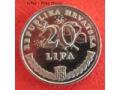 20 LIPA - Chorwacja (1995)