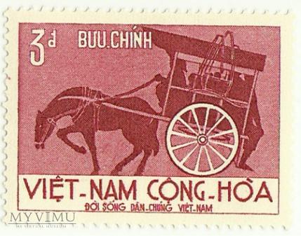 Święto Pracy - Wietnam