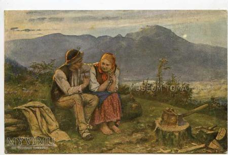 Kozakiewicz - Po śniadaniu - On i Ona