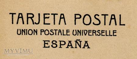 ? TC MADRID Hiszpania ?