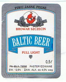 baltic beer full light