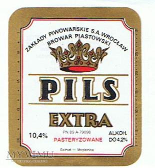 pils extra