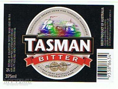 tasman bitter