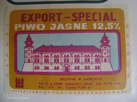 EXPORT SPECIAL
