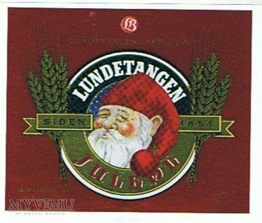 lundetangens bryggeri - juleøl