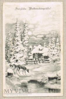 20.12.1915 Wesołych Świąt