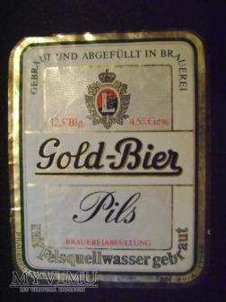 Gold Bier