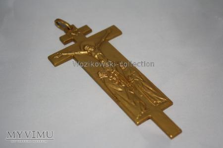 Krzyż pektoralny