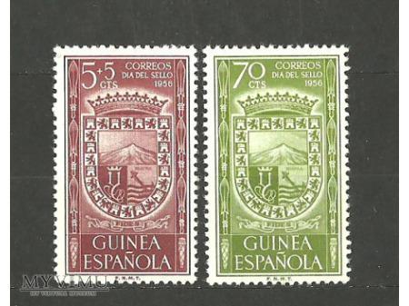 Gwinea Hiszpańska.