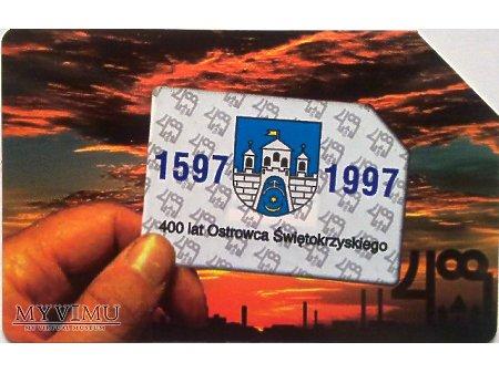 karta telefoniczna 353