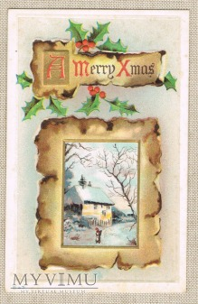 1912Wesołych Świąt