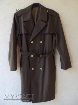 Czechosłowacki płaszcz przeciwdeszczowy