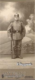 14 Pułku Piechoty im. Graf Schwerin Bydgoszcz 1914
