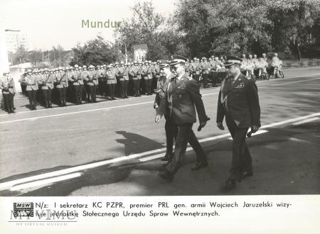 Zdjęcie propagandowe MO: SUSW