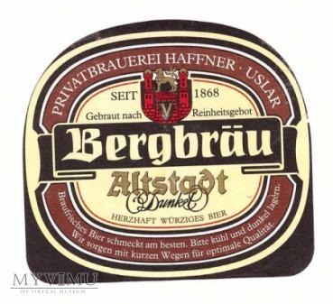 Niemcy, Bergbrau