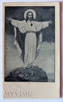 Pan Jezus, Ks. Eryk Janik