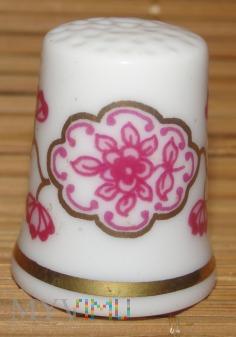 (1) AMPURDAN-różowy motyw