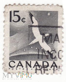 Znaczek pocztowy -Zwierzęta 4