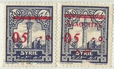 État des Alaouites