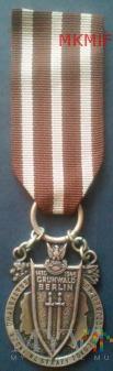 Duże zdjęcie Odznaka Braterstwa Broni PRL