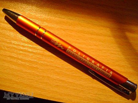Duże zdjęcie długopis 077