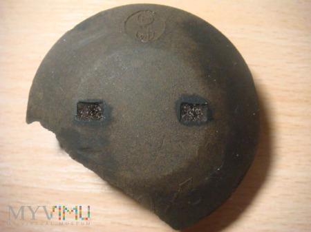 Bakelitowa zaślepka do pocisków 10,5cm - 54