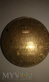 medal pruski 1813-14
