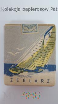 Papierosy ŻEGLARZ 1963 r. cena 3,60 zł