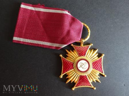 Duże zdjęcie Złoty Krzyż Zaslugi - RP po 1990r.