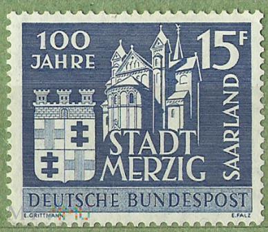 Stadt Merzig