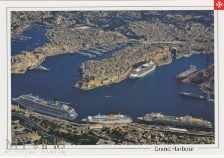 Grand Harbour