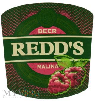 Redd's malina