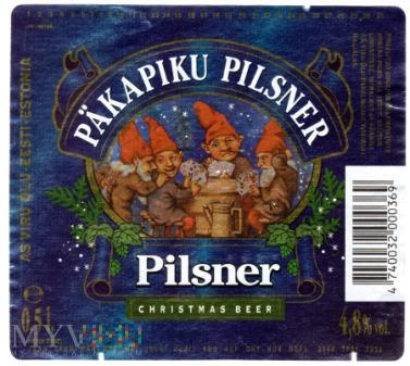 Päkapiku Pilsner