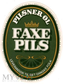 Faxe Pils