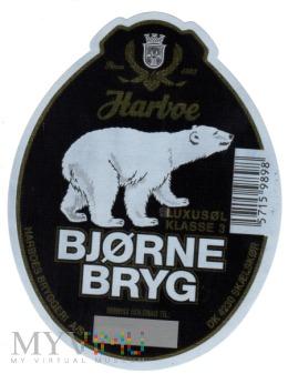 Harboe Bjørne Bryg
