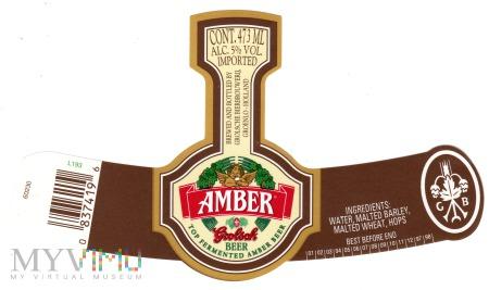 Grolsch Amber