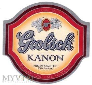 Grolsch Kanon