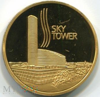 Złota Polska, SKY TOWER