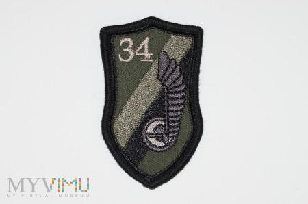 Oznaka rozpoznawcza 34BKPanc wersja polowa (10)