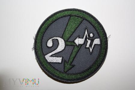 Duże zdjęcie 2 Rejon Wsparcia Teleinformatycznego Sił Powietrzn