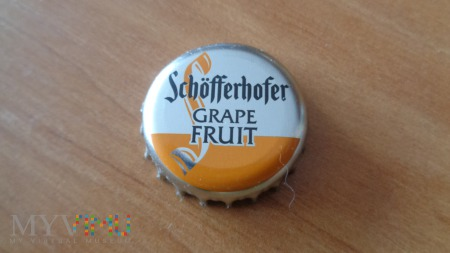 Schöfferhofer grape Fruit