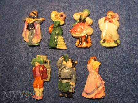 Wiener Operetten -Wiedeńskie Operetki