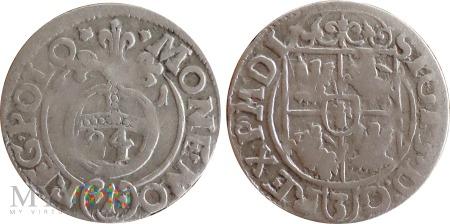 Półtorak 1621 Bydgoszcz