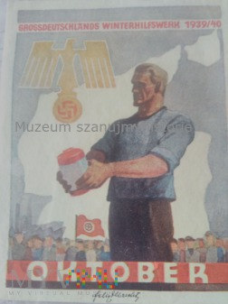 WHW Oktober 1939/40